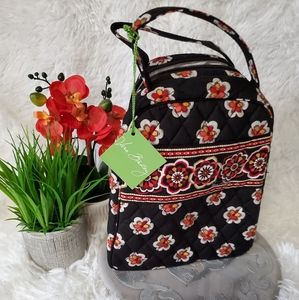 Vera Bradley Let's Do Lunch Insulated Pirouette